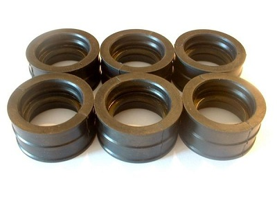 CBX Inlet Rubbers