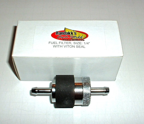 Randakk Fuel Filter