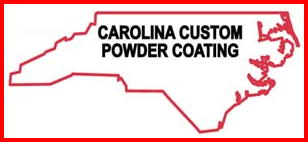 Carolina Custom Powder Coating