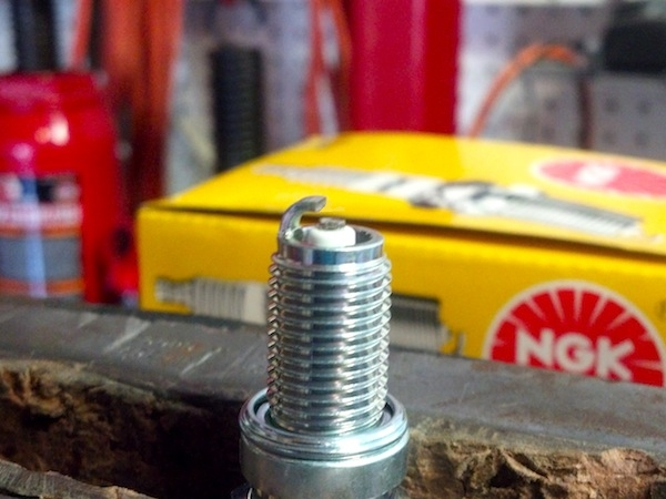 Spark Plug Tricks | Randakk's Blog