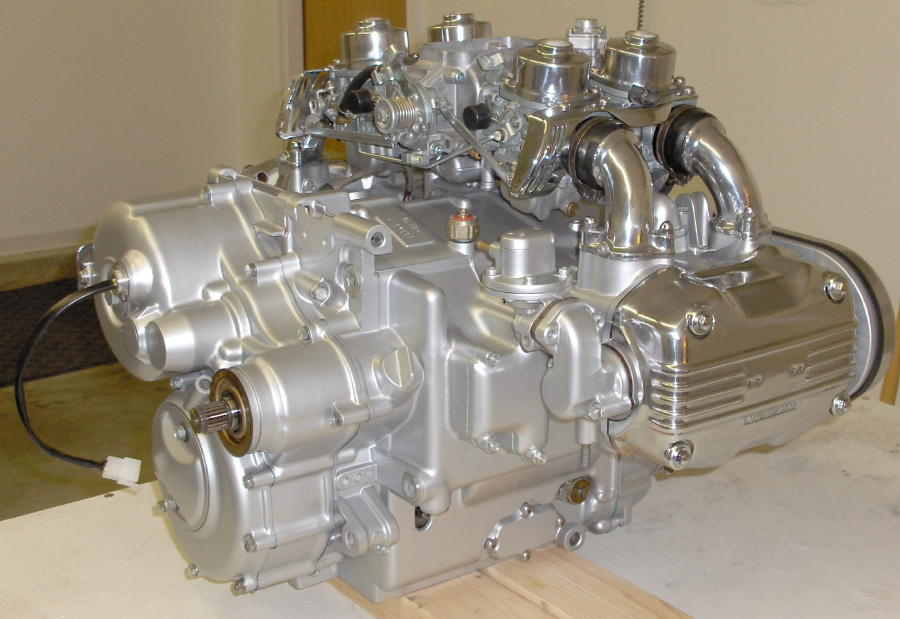 GL1000-Engine