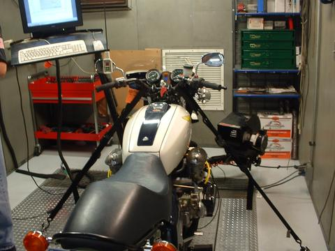 Low Power Issues on Honda GL1000 | Randakk's Blog