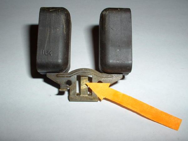 GL1000 Tang Adjustment