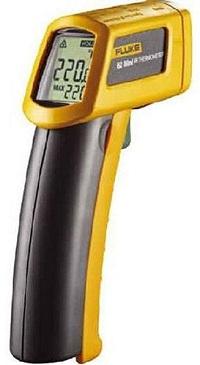 Temperature Sensing Gun