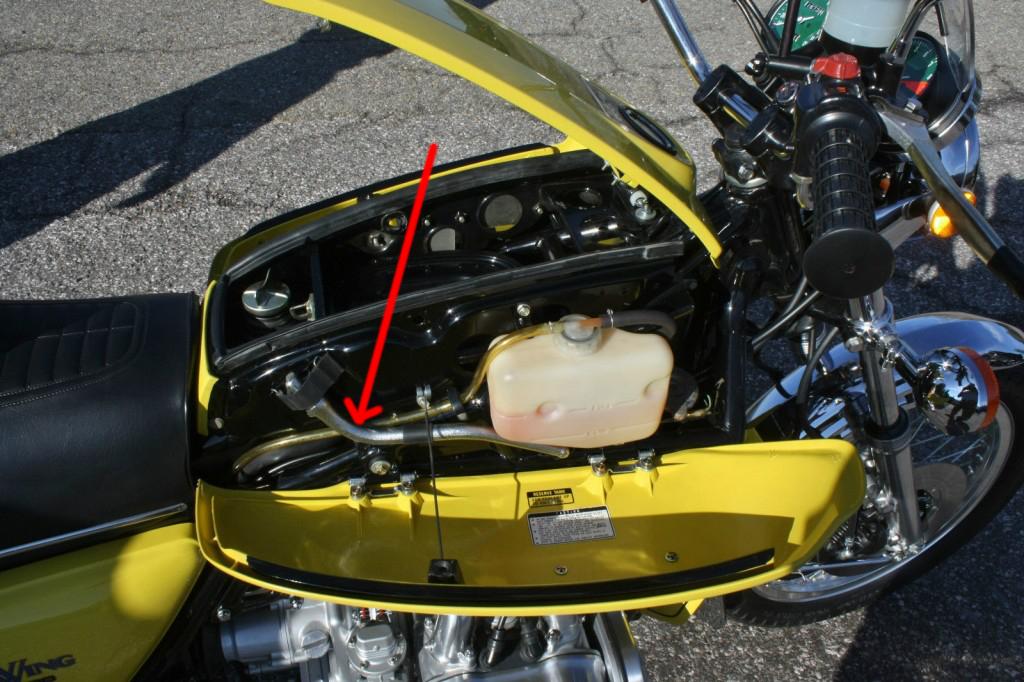 gl1000 wiring harness kickstarting a  75  77 gl1000 randakk s blog  kickstarting a  75  77 gl1000 randakk
