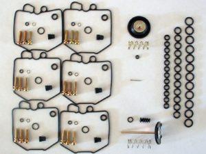 Randakks CBX Carb Kit