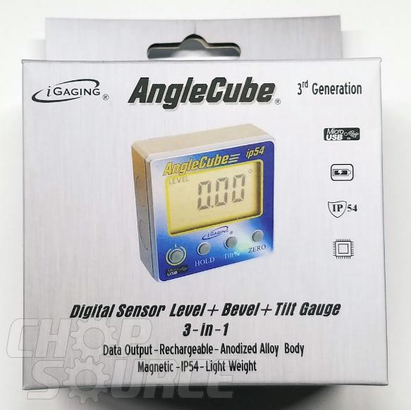 Chop Source Angle Finder Gen 3